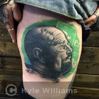 tattoo image by kyle williams